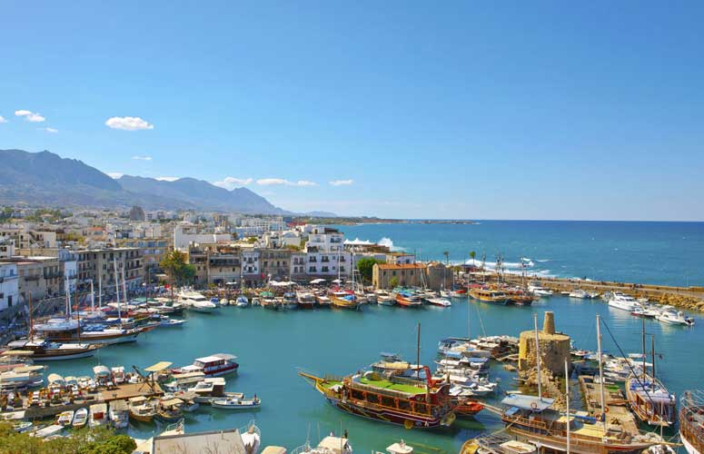 North Cyprus , Rent A Car